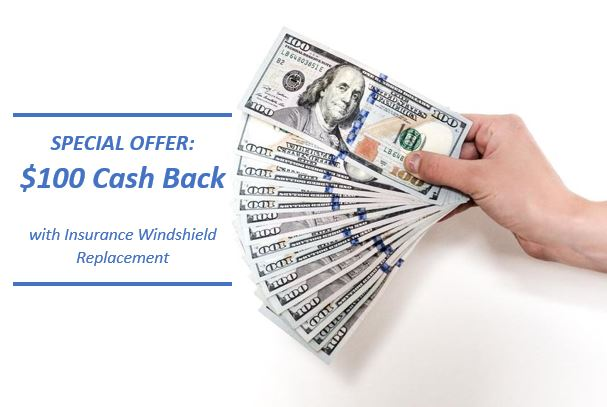 cash back 100 dollars